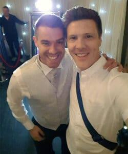James&Luke