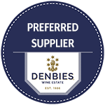 Denbies Preferred Supplier Badge