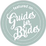 Guides for Brides Badge