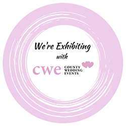 County Wedding Events Badge